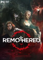 Remothered: Tormented Fathers [170620-2] (2017) PC | RePack от Other s