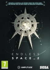 Endless Space 2: Digital Deluxe Edition [v 1.0.36] (2017) PC | RePack от xatab