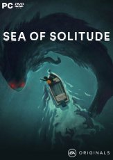 Sea of Solitude (2019) PC | Лицензия