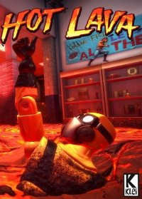 Hot Lava (2018) PC | BETA