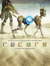 ReCore: Definitive Edition (2016) PC | RePack от VickNet