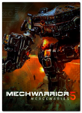MechWarrior 5: Mercenaries (2019) PC | Repack от xatab