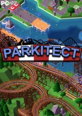 Parkitect (2017) PC | Early Access