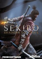 Sekiro: Shadows Die Twice (2019) PC | Лицензия
