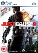 Just Cause 2 - Complete Edition