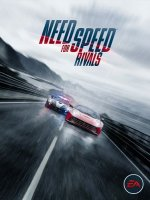 Need for Speed: Rivals (2013) PC | Repack от xatab