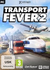 Transport Fever 2 (2019) PC | Repack от xatab