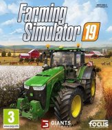 Farming Simulator 19 [v 1.3.0.1 + DLC] (2018) PC | Repack от xatab