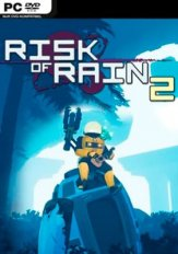 Risk of Rain 2 - Early Access (2019) PC | Пиратка