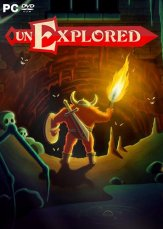 Unexplored [v1.19.3] (2017) PC | Лицензия