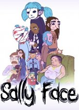 Sally Face. Episode 1-4 (2016) PC | Лицензия