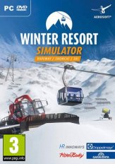 Winter Resort Simulator (2019) PC | Лицензия
