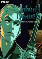 Johnny Graves - The Unchosen One