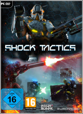 Shock Tactics (2017) PC | RePack от qoob