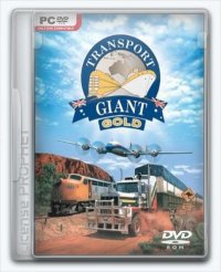 Transport Giant (2004) PC | Лицензия