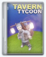 Tavern Tycoon - Dragon's Hangover (2019) PC | Лицензия