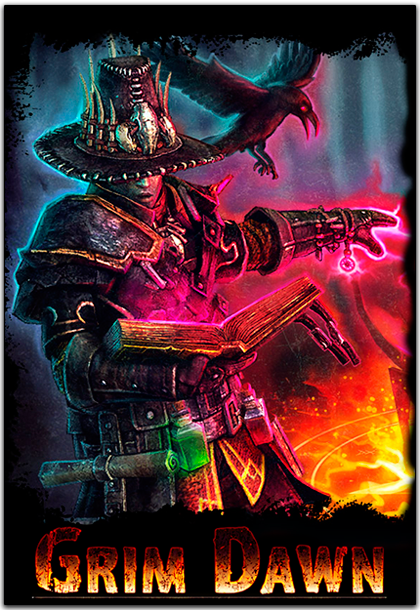 Grim Dawn [v 1.1.5.0 + DLCs] (2016) PC | RePack от xatab