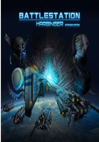 Battlestation: Harbinger (2015) PC | RePack