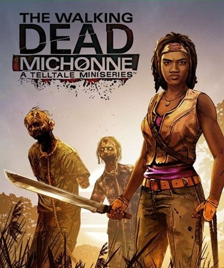 The Walking Dead: Michonne - Episode 1-2