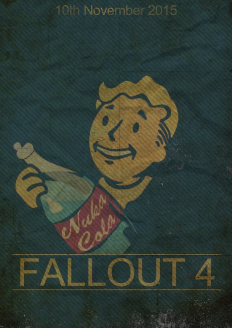 Fallout 4: Game of the Year Edition [v 1.10.120.0.1 + 7 DLC] (2015) PC | RePack от xatab