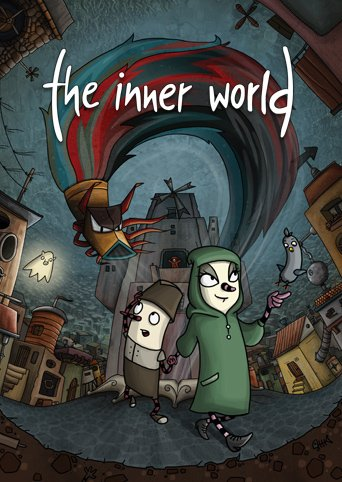 The Inner World (2013) PC | RePack от R.G. Механики