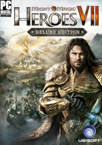 Might and Magic Heroes VII Deluxe Edition