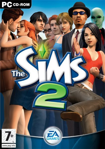 The Sims 2