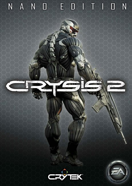 Crysis 2. Limited Edition