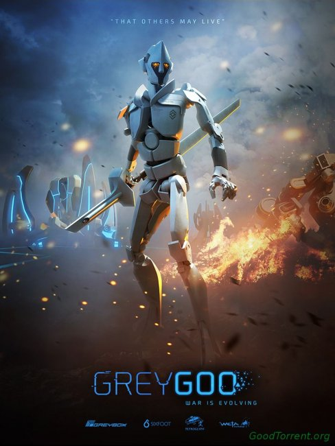 Grey Goo - Definitive Edition