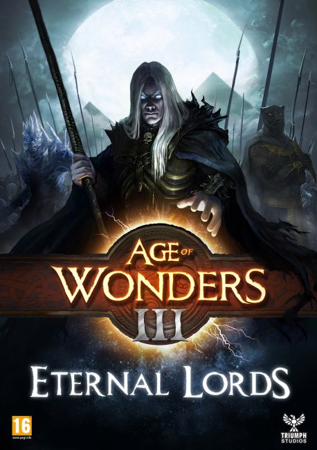 Age of Wonders 3: Eternal Lords Expansion