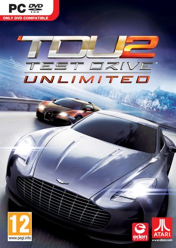 Test Drive Unlimited 2 (2011) PC | Repack от xatab