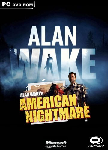 Alan Wake: Dilogy