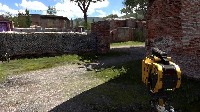 The Talos Principle: Gold Edition [v 326589 + DLCs] (2014) PC | RePack от R.G. Механики
