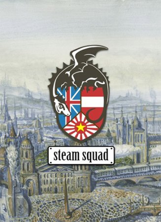 Steam Squad [v 1.11] (2016) PC | RePack от qoob