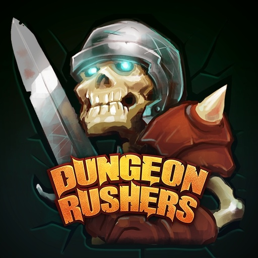 Dungeon Rushers (2016) PC | Лицензия