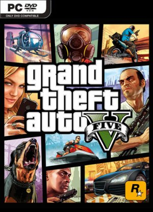 Gta 5 pc download pl / free / torrent youtube.