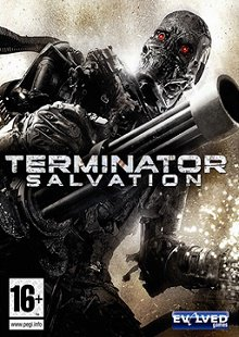 Terminator Salvation: The Video Game