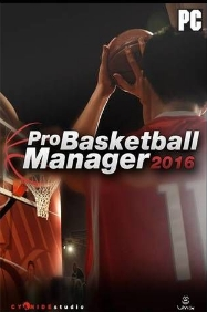 Pro Basketball Manager