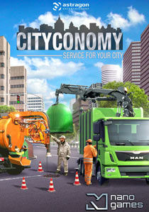 CityConomy — Service For Your City