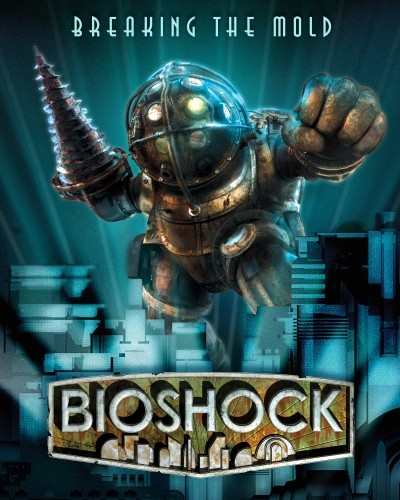 BioShock: Remastered