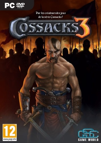 Казаки 3  / Cossacks 3