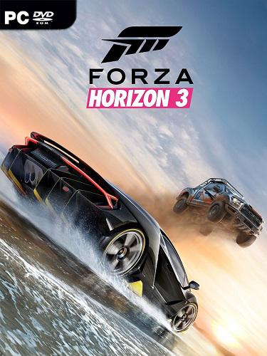 Forza Horizon 3 (2016) PC | RePack от VickNet