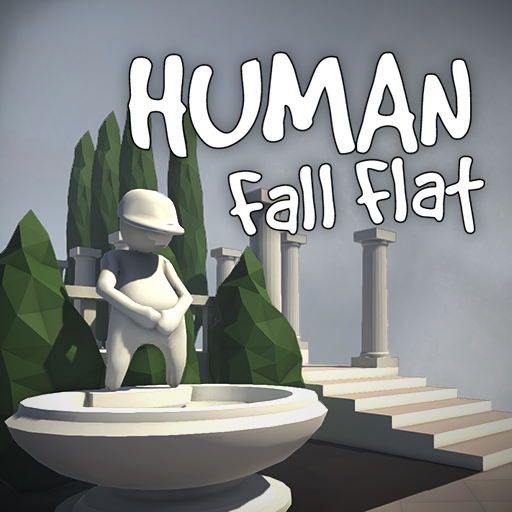 Human: Fall Flat [v 1.3] (2016) PC | RePack от R.G. Механики