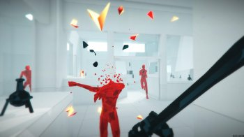 Superhot (2016) PC | Лицензия