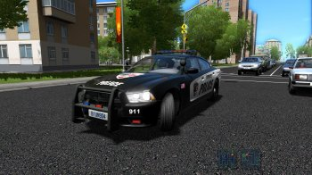 City Car Driving [v 1.5.5] (2016) PC | RePack от xatab