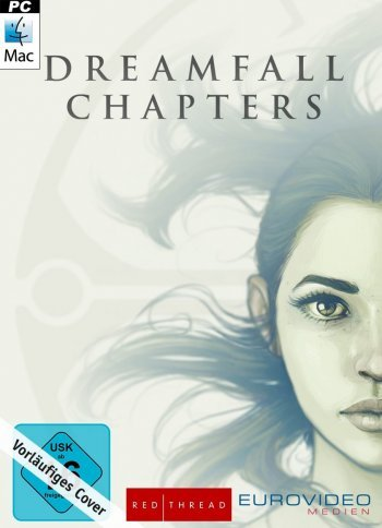 Dreamfall Chapters: The Longest Journey - The Full Series (Books 1-5)