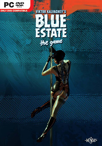 Viktor Kalvachev's - Blue Estate: The Game