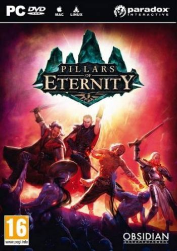 Pillars of Eternity: Royal Edition