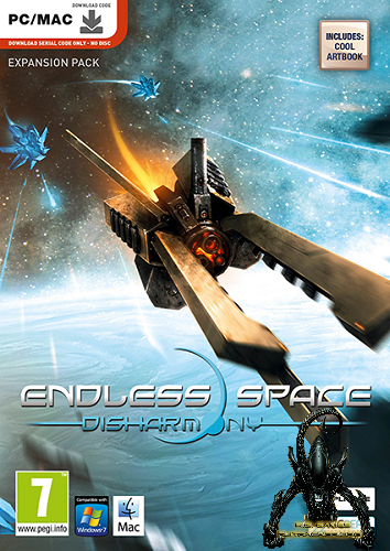 Endless Space (2012)