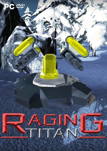 Raging Titan